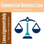 Commercial Business Law