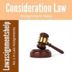 Consideration Law