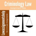 Criminology Law