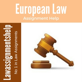 European Law Assignment Help