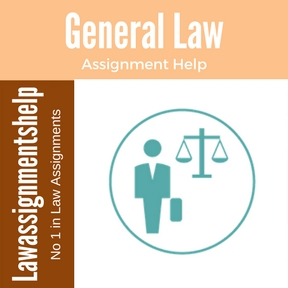General Law Assignment Help