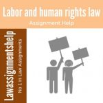Labor and human rights law