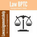 Law BPTC