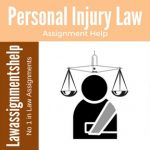 Personal Injury Law