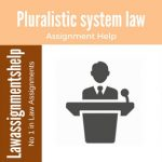 Pluralistic system law