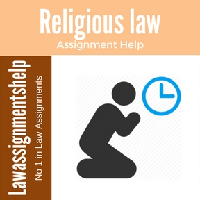 Religious law Assignment Help