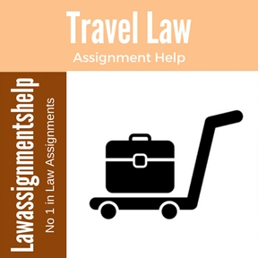Travel Law Assignment Help