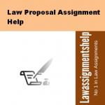 Law Proposal